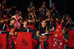 ACO Big Band University Stuttgart